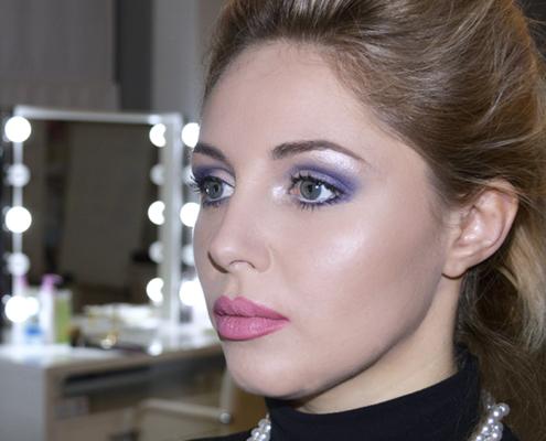 Make up Moda e Fashion - Marzia Viol™