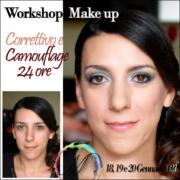 Workshop Make up Correttivo